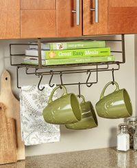25+ best ideas about Under Cabinet Storage on Pinterest ...