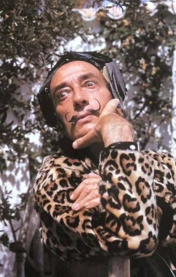 17 Best Images About The Museum Of Modern Art Salvatore - Salvatore Dali
