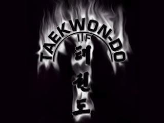Taekwondo Itf Wallpaper 3d The Desire To Achieve Burns In All Of Us The Pursuit Of