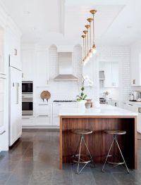25+ best ideas about Modern kitchen island on Pinterest ...