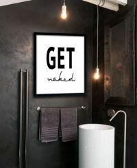 Die besten 17 Ideen zu Badezimmer Deko auf Pinterest | Bad ...