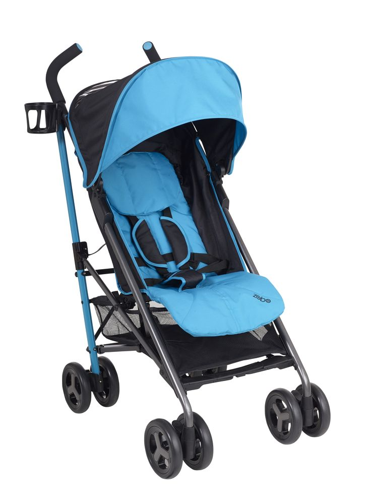 Lightweight Stroller Zobo 199 Best On The Go Images On Pinterest