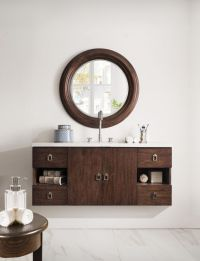 25+ best ideas about Floating bathroom vanities on ...