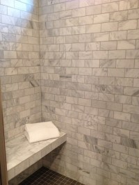 30 best ideas about Marble, Subway Tiles on Pinterest
