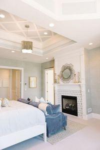 25+ best ideas about Bedroom Fireplace on Pinterest ...