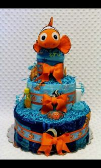 1000+ images about nemo baby shower ideas on Pinterest ...