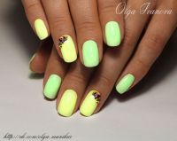 Nail Art #1235 - Best Nail Art Designs Gallery | Bright ...