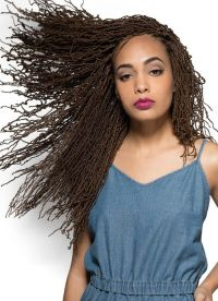 25+ Best Ideas about Micro Braids Hairstyles on Pinterest ...