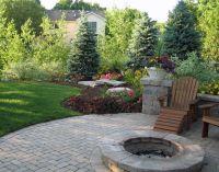 Top 25+ best Backyard landscaping ideas on Pinterest