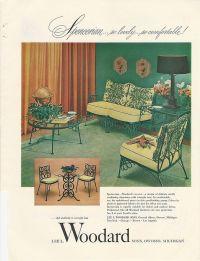 1000+ ideas about Vintage Patio Furniture on Pinterest ...