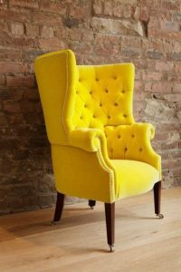 Best 25+ Yellow Chairs ideas on Pinterest | Yellow ...
