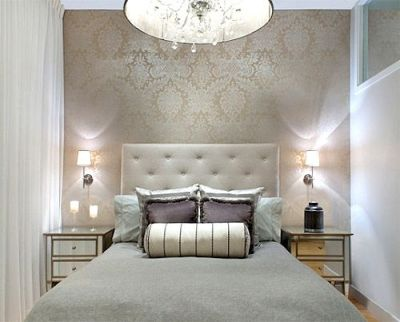 25+ best ideas about Bedroom Wallpaper on Pinterest | Tree wallpaper, Forest wallpaper and Wall ...