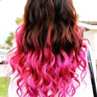 25+ best ideas about Permanent pink hair dye on Pinterest ...