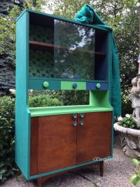 17 Best ideas about Bar Hutch on Pinterest | Coffee area ...