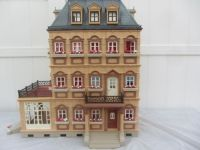 Playmobil 5300 Victorian Dollhouse Mansion with 7411 ...