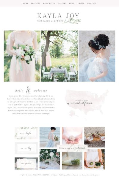 Best 20+ Wedding website design ideas on Pinterest