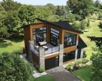 25+ best ideas about Contemporary house plans on Pinterest ...