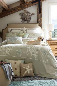 25+ best ideas about Coastal bedding on Pinterest   Beach ...