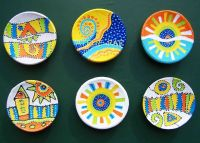 1000+ images about Paint Your Own Pottery on Pinterest