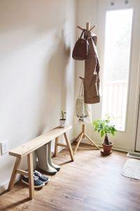 1000+ ideas about Coat Tree on Pinterest | Diy coat rack ...