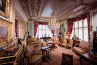 405 best images about English Interiors of Castles and ...