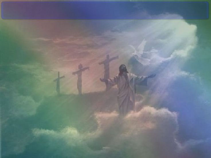 Poor Child Wallpaper Hd Jesus Clouds Ppt Backgrounds Jesus Clouds Powerpoint