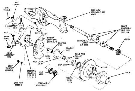 2002 f150 4 2 engine diagram