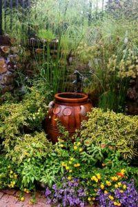 Make your own meditation garden where stress dissolves in ...