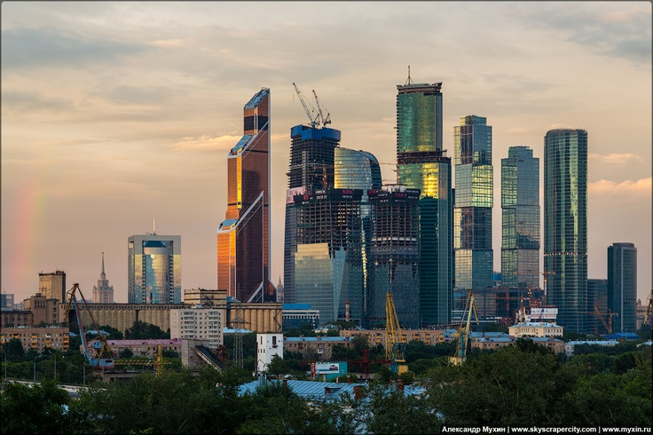 Back To The Future Iphone X Wallpaper Moscow Skyline Skylines Pinterest Moscow Moscow