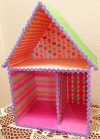 10 best images about Doll House on Pinterest | Champagne ...