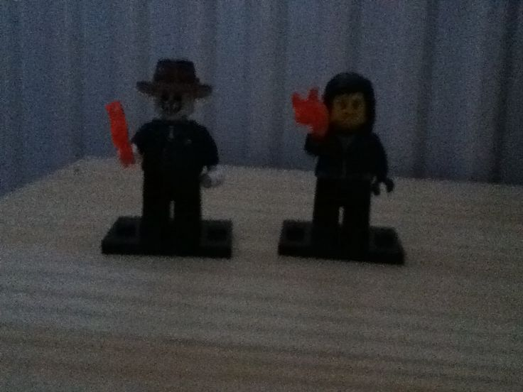 The Mortal Instruments Quotes Wallpaper Skulduggery Pleasant And Valkyrie Cain Lego Minifigures