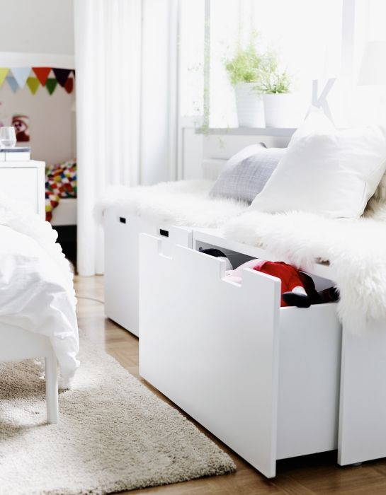 Meuble Stuva 17 Best Ideas About Storage Benches On Pinterest | Bedroom