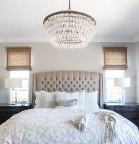 17+ best ideas about Bedroom Chandeliers on Pinterest ...