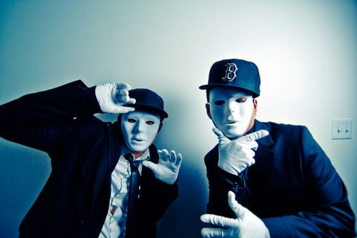 Jabbawockeez Wallpapers 3d Jabbawockeez Pop Culture Music Pinterest Posts