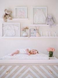 Best 25+ Nursery wall decor ideas on Pinterest