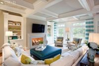 1000+ ideas about Traditional Family Rooms on Pinterest