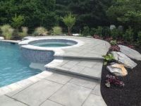 1000+ images about Backyard concreting on Pinterest ...