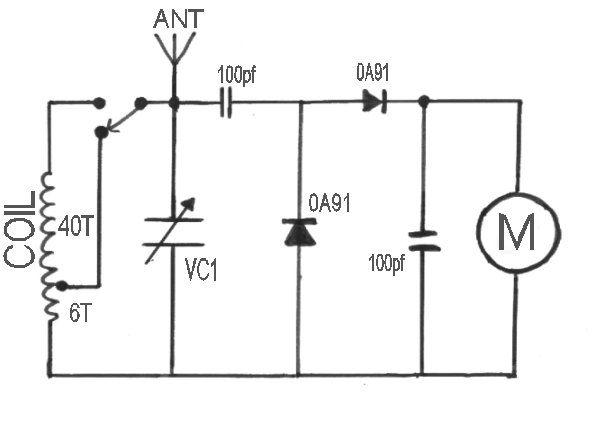 wifi sniffer circuit