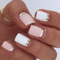 2616 best images about [Nail] Trends on Pinterest | Gold ...