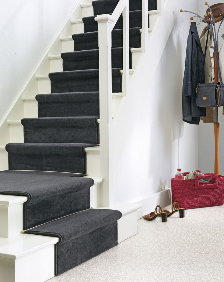 48 Best Images About Trapbekleding On Pinterest Carpets Carpet Stair Runners And Wool - Tapijt Lansford Zwart