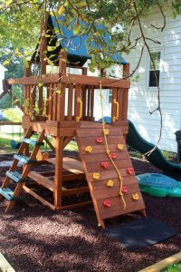 111 best images about Playgrounds on Pinterest | Backyard ...