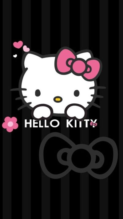17 Best ideas about Hello Kitty Pictures on Pinterest | Hello kitty, Hello kitty wallpaper and ...