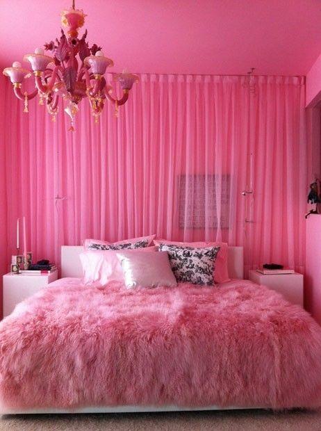 17 Best ideas about Barbie Bedroom on Pinterest