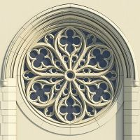 25+ Best Ideas about Rose Window on Pinterest | Church ...