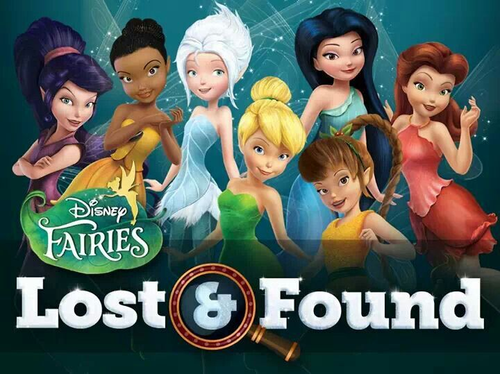 Create Animated Wallpaper Tinkerbell And Her Friends Tinkerbell 1 6 Pinterest