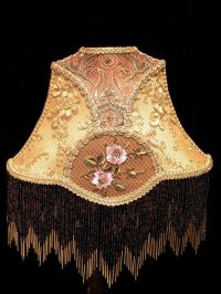 1000+ ideas about Lace Lampshade on Pinterest | Lamp ...