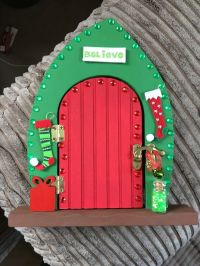 1000+ ideas about Elf Door on Pinterest | Polymer clay ...