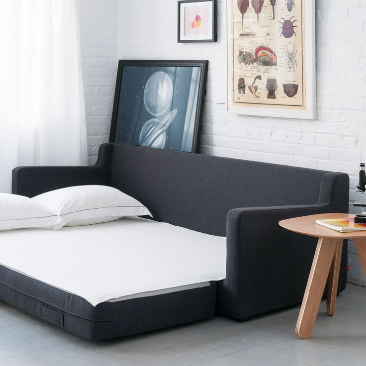 Modern Corner Sofas For Small Rooms Flip Sofabed | Sofas & Sleepers | Gus* Modern | Sheffield