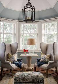 Best 25+ Bay window decor ideas on Pinterest | Bay windows ...