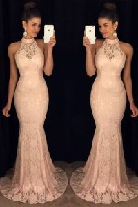 25+ best ideas about Lace prom dresses on Pinterest ...